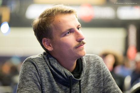 Philipp Gruissem Joins partypoker, Online Festival Schedule Released