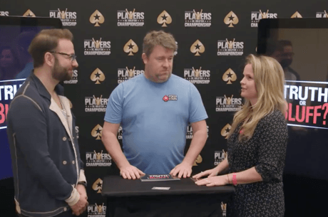 Figure Out Whether Negreanu and De Melo are Bluffing Or Not, Win $31,000