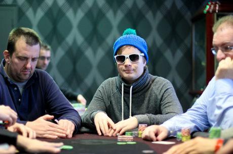"""Miikka """"ChunckBass"""" Anttonen Perde Aposta e Diz Adeus ao Poker"""