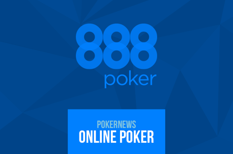 888poker and Poker Central Renew Partnership