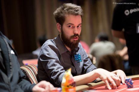 Hand Analysis With Dominik Nitsche: When Overbetting Is the Best Option