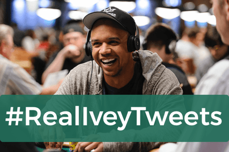 Does Phil Ivey Write His Own Tweets? Looking Back at #RealIveyTweets