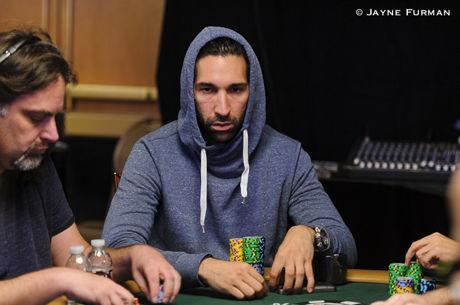 PokerNews Podcast 478: Antonio Moreno aka Johnny Vibes