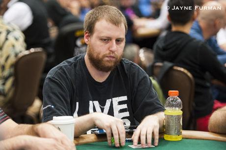 [Streaming] : WPT Borgata Winter Poker Open : Joe McKeehen et Eric Afriat en finale