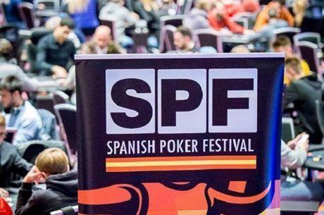Mais 5 Lusos Apurados para o Dia 2 do Main Event do Spanish Poker Festival