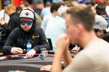UK & Ireland Sunday Briefing: Patrick Leonard Wins More than $200K