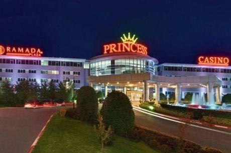 Τρία μίνι τουρνουά αυτή την εβδομάδα στο Princess