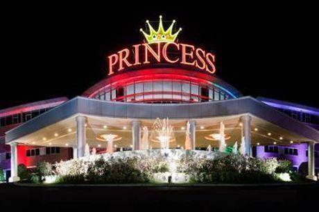 €20 rebuy τουρνουά σήμερα στις 19:00 στο Princess