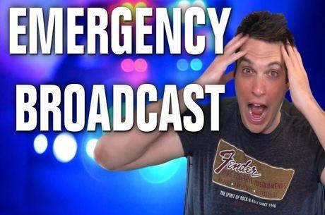 Doug Polk e Joey Ingram e os Maiores Problemas do Poker Actual