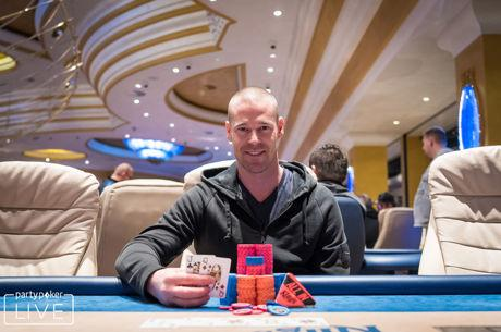 Patrik Antonius Wins partypoker MILLIONS Germany €25,000 High Roller