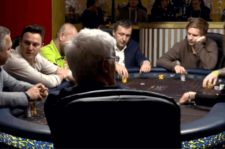Poturi uriase, superstaruri, lectii de poker si distractie extrema la The Big Game [VIDEO]