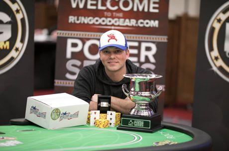 First Stop of Spring RunGood Poker Series Wraps Up in Tulsa