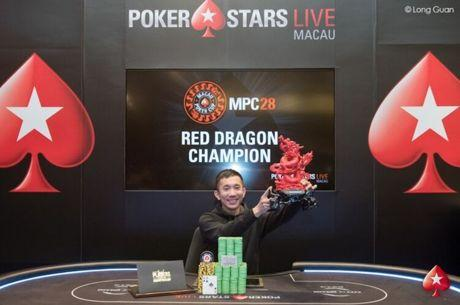 Zheng, Badziakouski Lock Up Big Scores and Platinum Passes in Macau