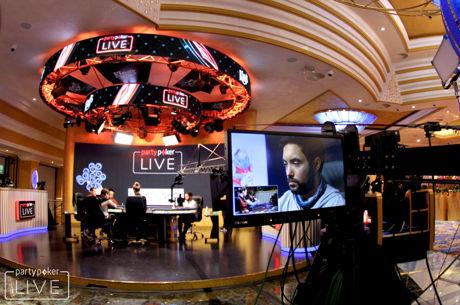 Le Replay Twitch du Super High Roller partypoker MILLIONS avec Mustapha Kanit et Timothy Adams