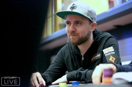 UK & Ireland Online Poker Rankings: Leonard and Wilson Return to the Top
