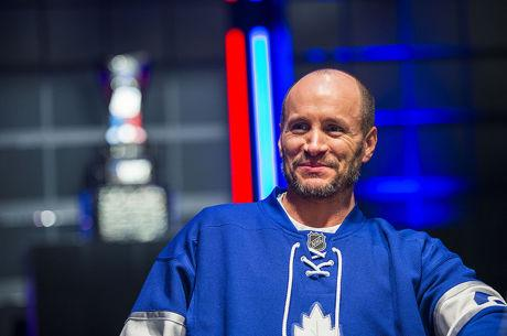 Mike Leah Prompts Raging Debate After WPT Fallsview Deal