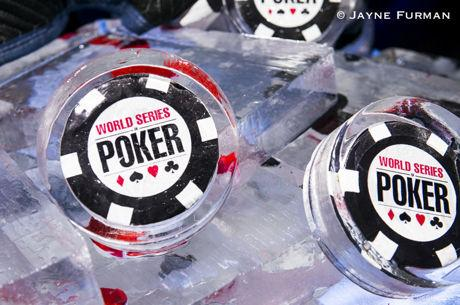 ESPN to Air WSOP Main Event, One Drop July 2-21