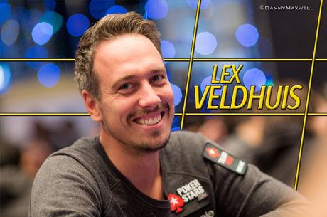 Lex Veldhuis Keeps Reinventing Himself, Conquers Twitch (Part 1/3)