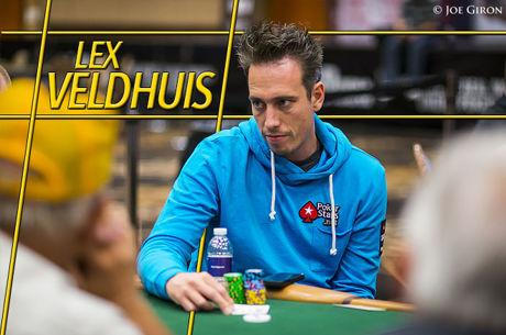 Lex Veldhuis Keeps Reinventing Himself, Conquers Twitch (Part 2/3)