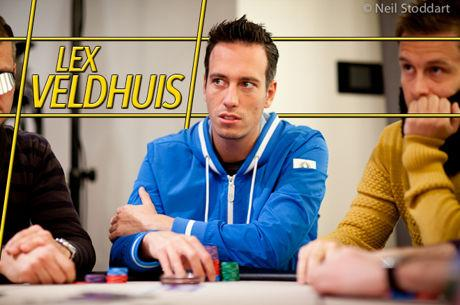 Lex Veldhuis Keeps Reinventing Himself, Conquers Twitch (Part 3/3)