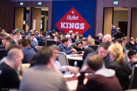 """""""OlyBet Kings of Tallinn"""" pagrindinio turnyro finale - du lietuviai"""