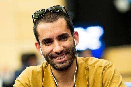 """João """"Naza114"""" Vieira fez 57 Mesas Finais em Janeiro e Venceu por 8 Vezes"""