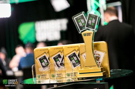 Unibet Open Kicks Off Season 11 in London This Week