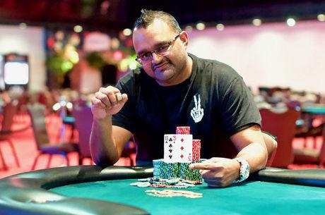 Kammar Andries Wins First-Ever WSOP Circuit Coconut Creek ($241,898)