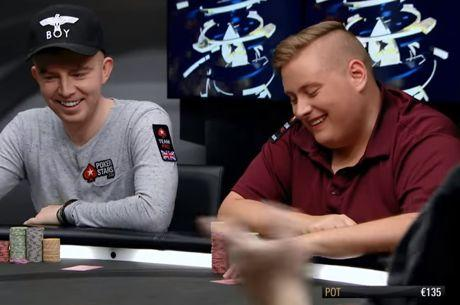 [VIDEO] - PokerStars Championship Cash Challenge (Aflevering 6)