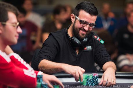 Vlog 2 de André Akkari: Como Começar Uma Carreira no Poker?