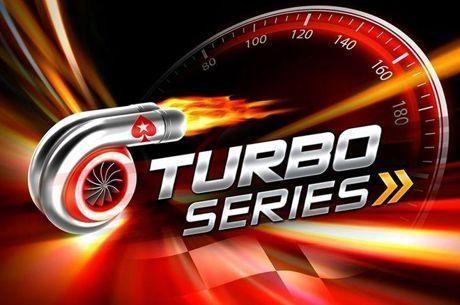 """2018 Turbo Series Recap (4) - """"SP3WMONKEY"""" runner-up in Event #18 voor $24.624!"""