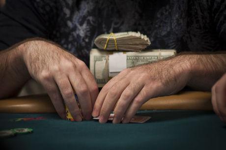 10 porad dotyczących SnG: Zarządzanie bankrollem w Sit & Go