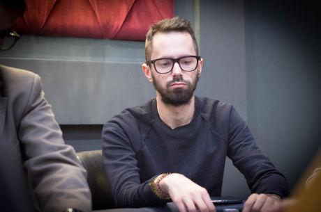Dois ITM's e $6,262 para Sérgio Veloso em Las Vegas