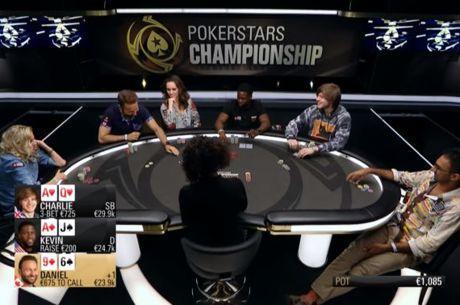 [VREDNO OGLEDA] Jake Cody pokazal svoje znanje v najnovejši epizodi PSC Cash Challenge