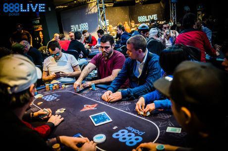 888poker LIVE Букурещ фестивал с над €300,000 гарантирани...