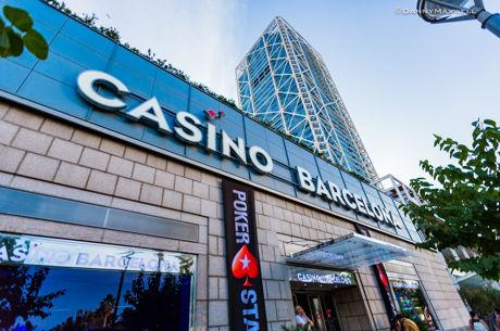 PokerStars Strengthens Sponsorship Ties to Casino Barcelona
