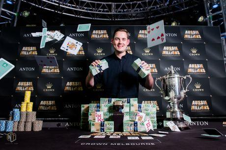 Aussie Millions 2018 Reinforces the Melbourne Stop As a World Poker Major