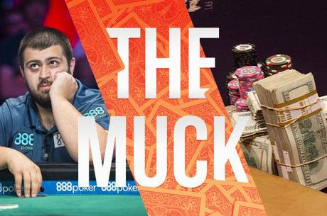 The Muck: Remembering the Good Old Days