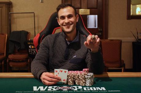 Kevin Iacofano Ships the WSOP Circuit Las Vegas Main Event for $259,463