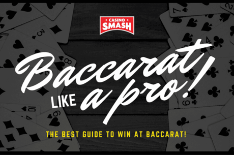 My SECRET Strategy to Win at Baccarat EVERY TIME!