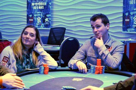 WiPT High Roller 2018: Gaëlle Baumann et Ivan Deyra en demi-finales, 100.000€ à la gagne