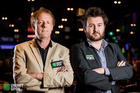 Unibet Ambassador Dara O'Kearney Thrilled Unibet Reopens to Ireland