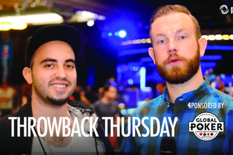 Throwback Thursday: Bryn Kenney Aims for GPI #1 Ranking