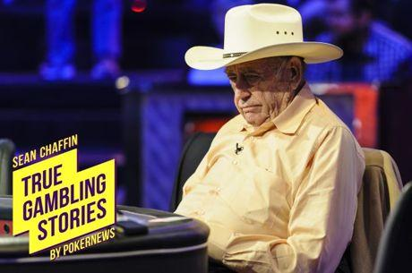 True Gambling Stories #002: Holdem & Holdups (With Guests Doyle Brunson and TJ Cloutier)