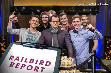 Railbird Report: Super High Roller Bowl Registration Opens