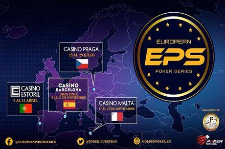Etapa Inaugural do European Poker Series no Casino Estoril