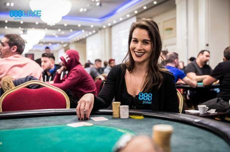 888poker LIVE Bucharest: 469 Players Enter, Crushing the Guarantee