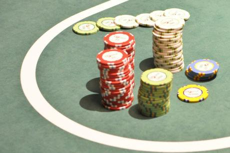 What I Learned From Playing a Poker Tournament With No Cards