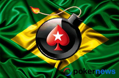 Brasil Detona Torneios Regulares do PokerStars; SitPro2011 Puxa Maior Prêmio
