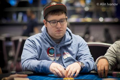 Overbetting the Wrong Street: Parker Talbot on Postflop Bet Sizing